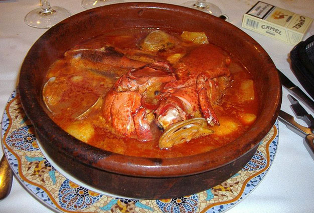 15 - Here are 6 traditional Catalan dishes you must try