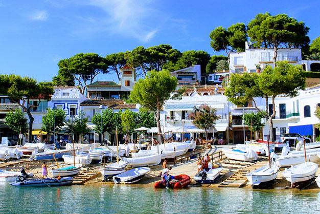 32 - Tourism - 4 historic sites in Catalunya you should visit