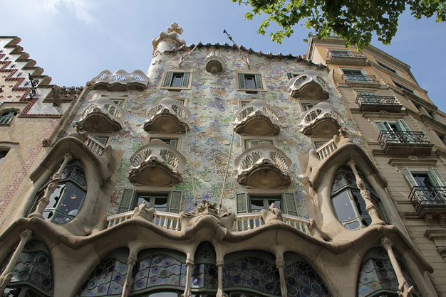33 - Tourism - 4 historic sites in Catalunya you should visit